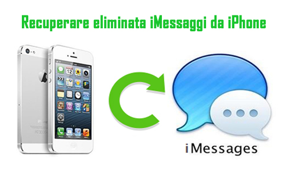 recuperare messaggi cancellati iphone 8 Plus gratis